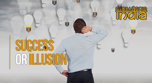 What is real success? We explain it simply and in a coherent manner
