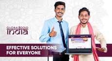 Global IndiaGold: effective solutions for everyone