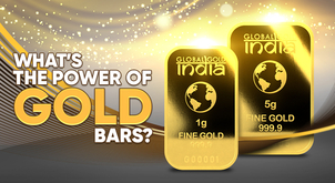 Investment gold bars: what are the advantages?